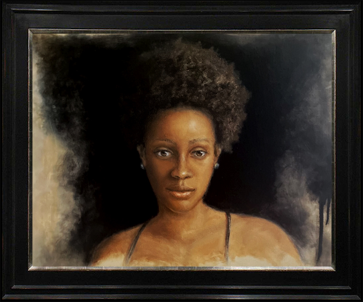 Majestic oil paintings Dtgaitor Homepage marquee  Fine Artist Dan Gaitor Solace Majestic oil on wood